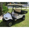 2 seater golf cart/electric vehicle/mini cheap golf cart