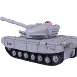 1:58 Infrared battle tank