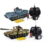 HIGH QUALITY RC TANK