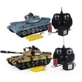 Radio Controlled tank  1:16