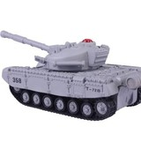 6 Channel rc tank