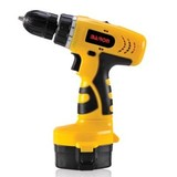 Cordless Electric Drill     Single speed
