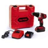 Cordless Drill/Power Tools   18V   Li-ion