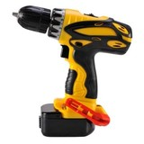 Cordless Drill   Two Speed   18V