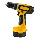 Cordless Drill   with two speed  12V