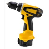 Cordless Drill with Two Speed   18V