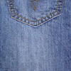 Woven cotton denim fabric made in China