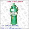 electric water pump, oil filled electric pump