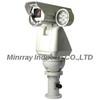 Megapixel IP High Speed Pan/tilt Camera