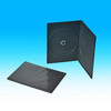 5mm single/double black dvd case