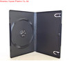 14mm single black dvd case