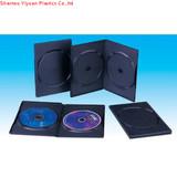 9mm double black dvd case
