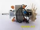 AC 7025 series universal motor for meat grinder,juicer,blender etc