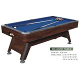 Strong Structure MDF Snooker Table