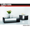 Glass Stylish Mixed Tea Table/Coffee Table/End Table