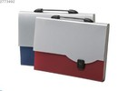new design handle expanding file folder