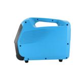 1500W portable solar generator camping backup power emergency off grid solar system