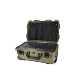 1000W portable solar generator camping backup power emergency off grid solar system