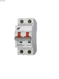 NKB10-63 Series of miniature DC Circuit Breaker