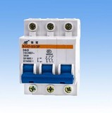 DZ47-63 Miniature Circuit Breaker