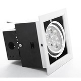 LED Grid lights for indoor lighting with 2 years warranty
