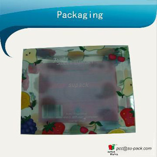 Printing PVC packaging box for Fruity SWEET LUXURY