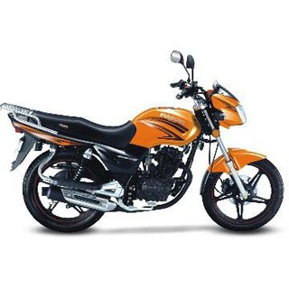 Good quality motorcycle