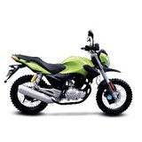 Off- road motorcycle