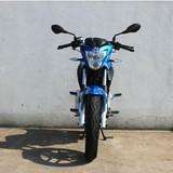 New design motorcycle