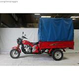 three wheels motortricycle