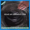 12 gauge black annealed iron wire