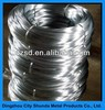 low price galvanized wire binding wire/electro galvanized iron wire