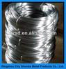 Electro galvanized iron wire&galvanized binding wire