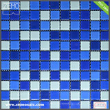 Zemo quality design classic tile shower glass mosaic tile China Manufacturer customized and OEM acceptable