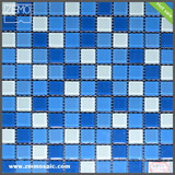 Zemo quality design classic crystal mosaic tiles in shower China Manufacturer customized and OEM acceptable