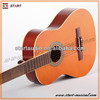 The Cheapest Plywood Hand Made Classical Guitar
