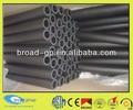rubber foam plastic thermal insulation pipe