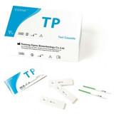Syphilis (TP) Ab Combo rapid test cassette 3.0mm
