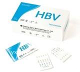Medical HBV test kit