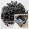 Injection grade black pp recycled plastic pellets