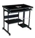 Firm Steel Frame Computer Desk YD-518