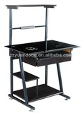 Steel Office Computer Table(strong structure)
