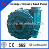 China Dredge Abrasion Resistance Gravel Pump