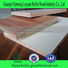 wood laminate plywood/decorative wall panel