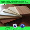 full hardwood core melamine laminated plywood 18mm 15mm 12mm 9mm