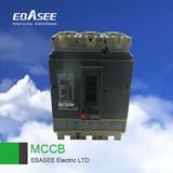 EBS6M 3 phase mccb 630A mccb