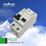 Circuit Breaker with earth leakage Protection