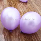 light purple balloon rabbit latex balloon