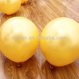 gold balloon sports balloon