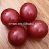 "12""3.2g red wine balloons illuminated balloons"
